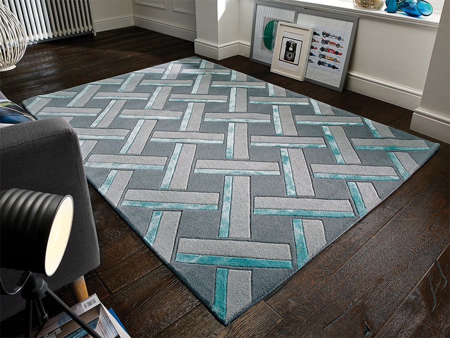 guide to using floor rugs
