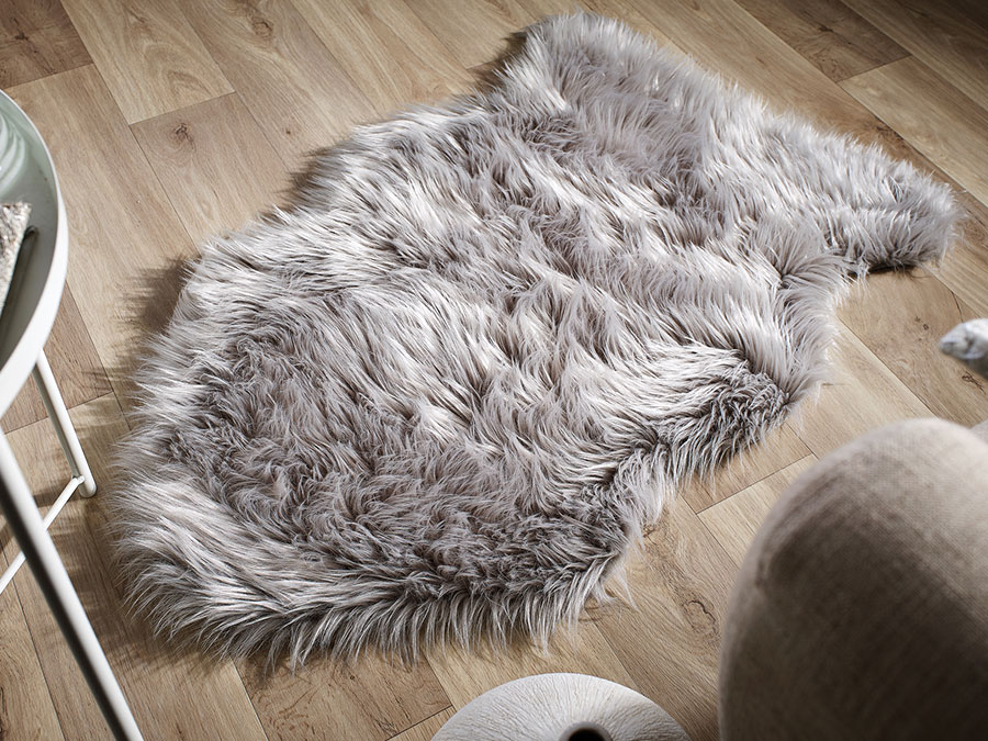 Faux-Fur-Sheepskin-Light-Grey