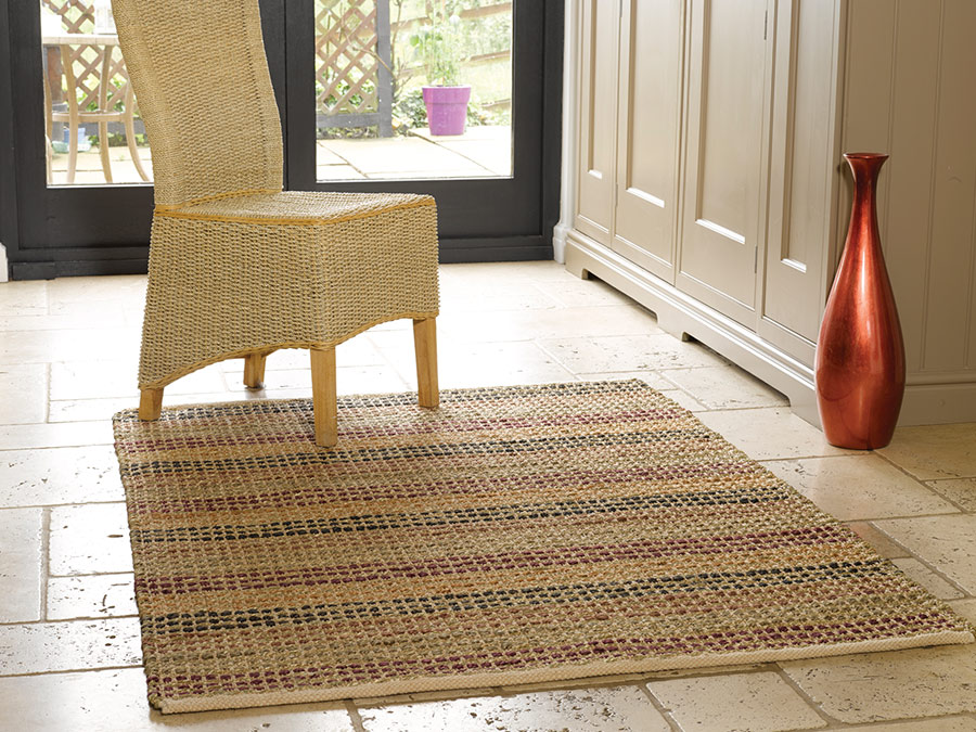 Natural-Living-Seagrass-Terracotta-Rug