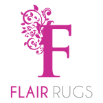 Flair Rugs New Logo