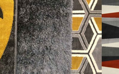 Flair Rugs Has a Spring in its Step