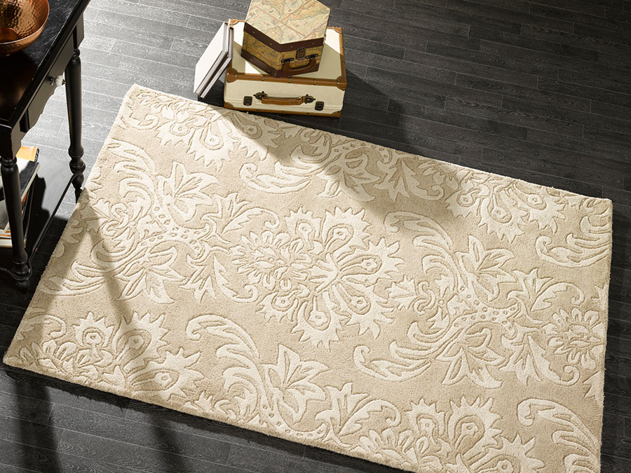 Decotex-Ornate-Beige