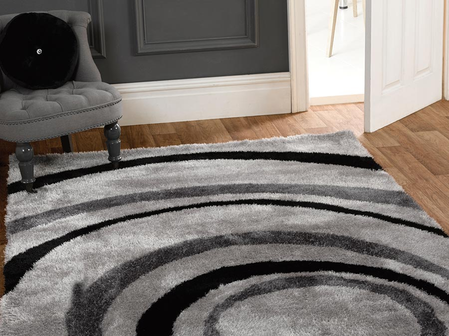 Grande-Vista-Droplet-Grey-Rug