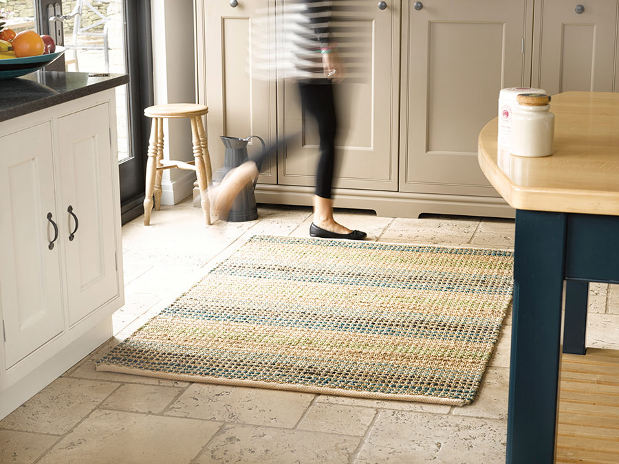 Natural-Living-Seagrass-Blue-Rug