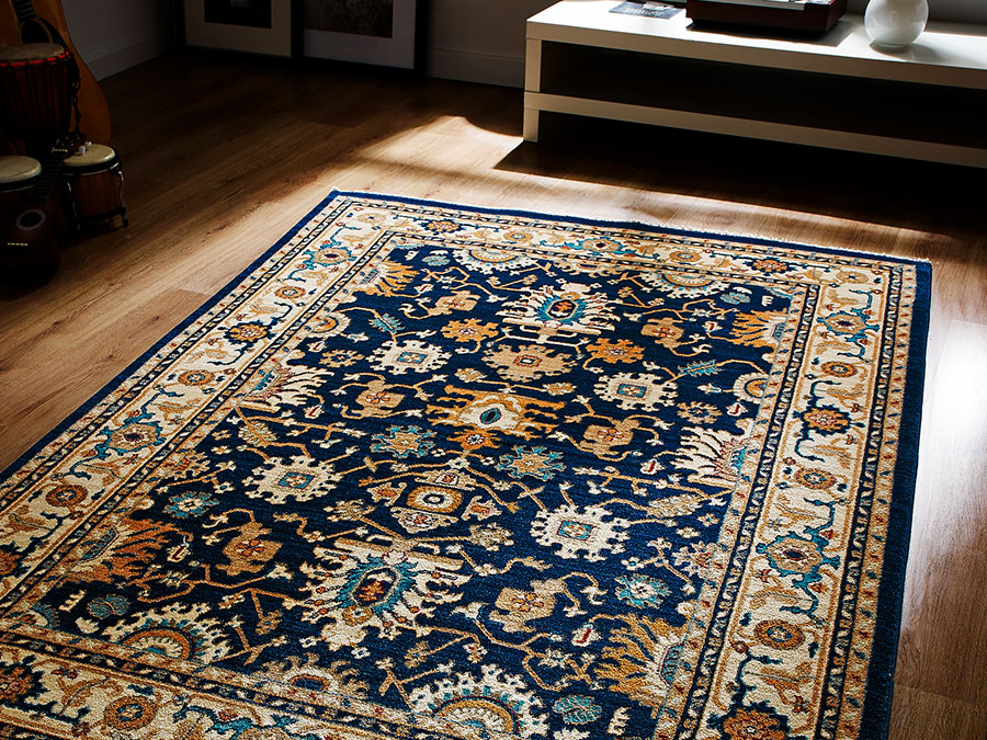 Persia Traditional Rug Collection