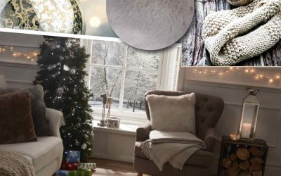 Discover the Trends – Cosy Neutrals