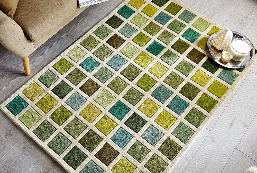 Our Favourite St. Patrick's Day Rugs