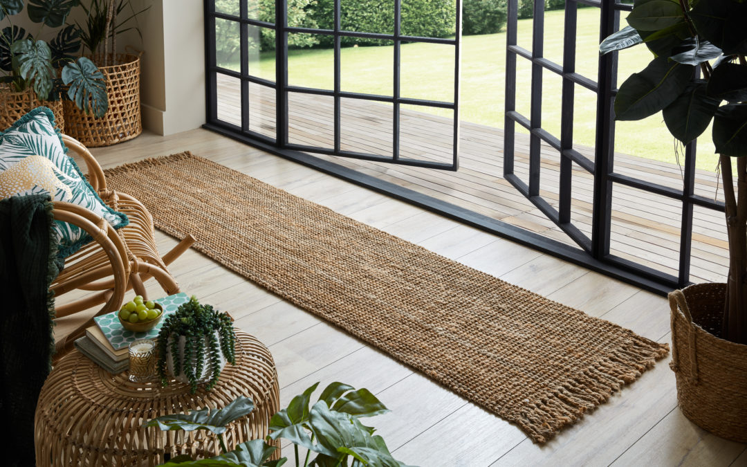 Why You Need a Jute Rug in Your House?
